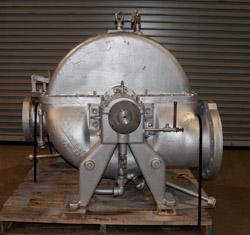 turbine repair images