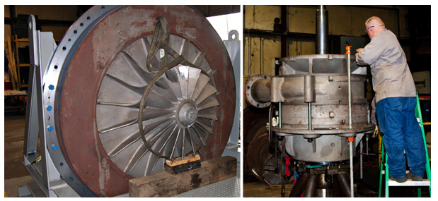 houston compressor repair shops